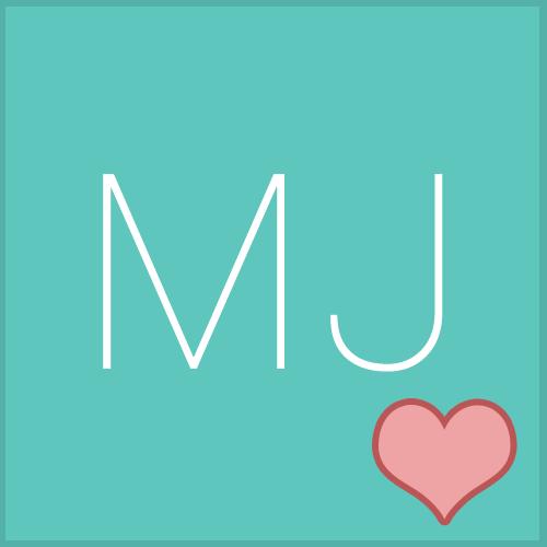 mel judson cute logo