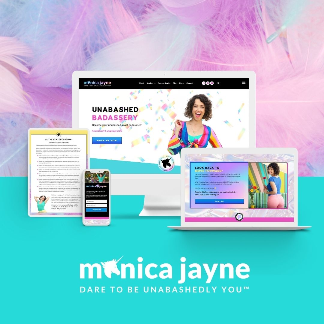 Monica Jayne Website Launch Images Square - SHARED