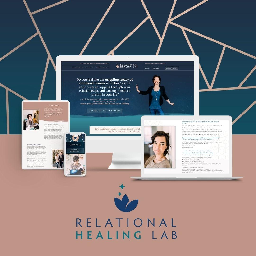 RHL Website Launch Images Square